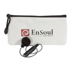 EnSoul Pan Pickup 100 hz HPF 12 Inch Lead (Recommended for Cello Steelpans)
