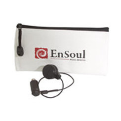 EnSoul Pan Pickup 250 hz HPF 12 Inch Lead (Recommended for Lead/Tenor Steelpans)
