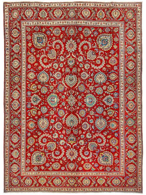 """Tabriz """"Tabatabaei"""" - 460 x 335cm"""