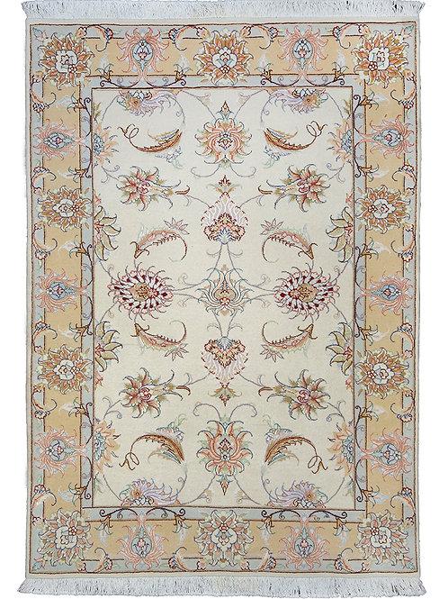 Fine Tabriz - 145 x 100cm