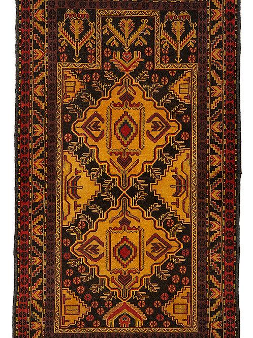 Balouch - 146 x 84cm
