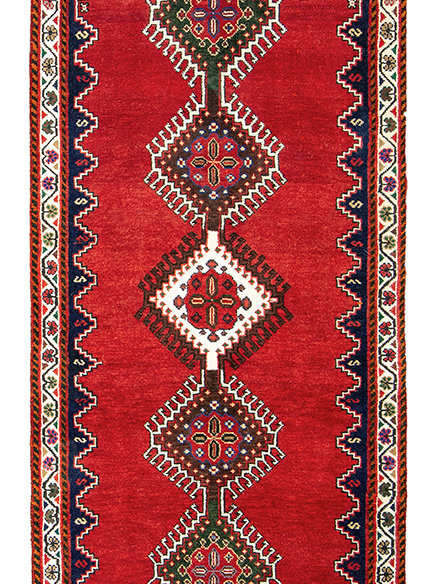 Yalameh - 193 x 73cm