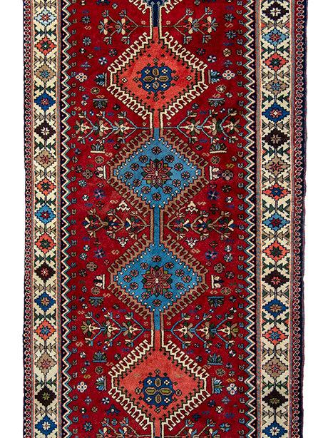 Yalameh - 245 x 85cm