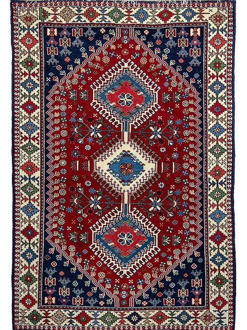 Yalameh - 154 x 103cm