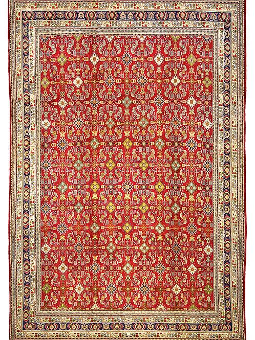 Ultra Fine Qashquli - 315 x 208cm