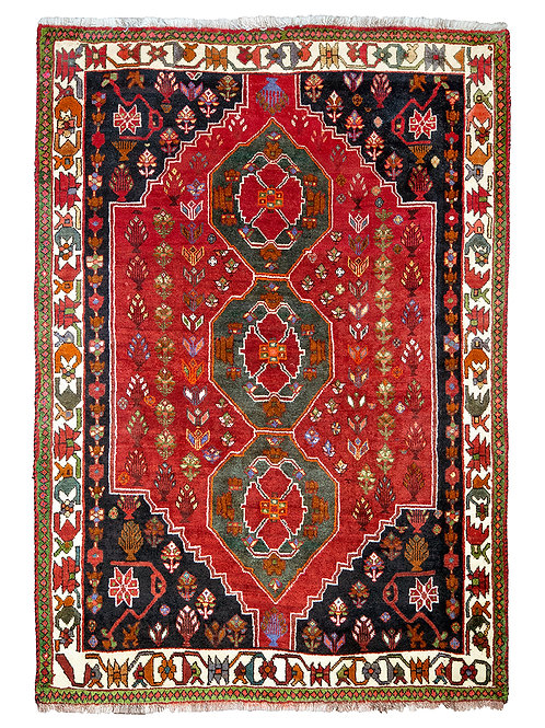 Qashqai - 173 x 120cm