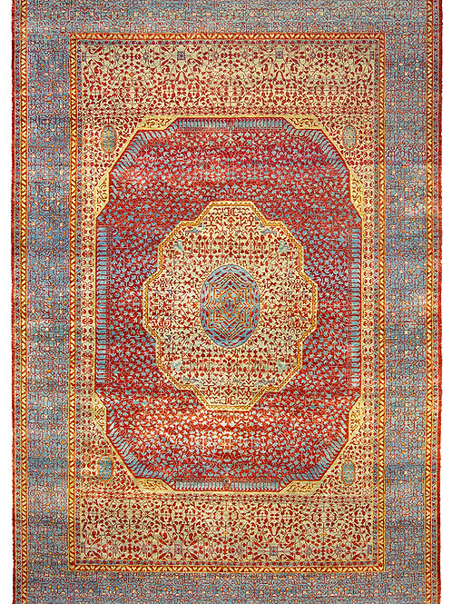 Mamluk - 299 x 194cm