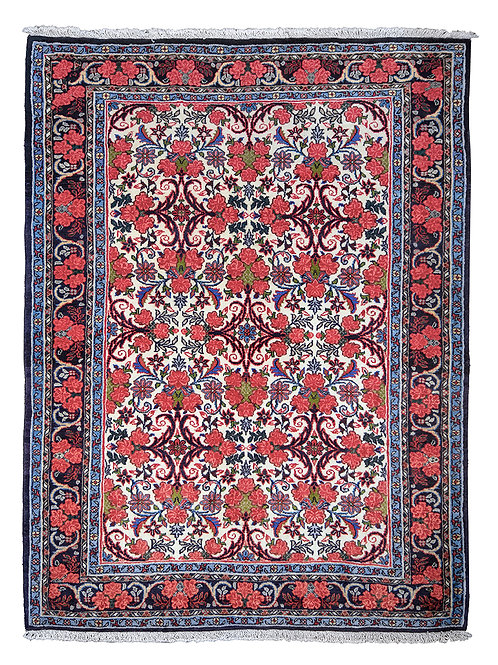 Old Bidjar - 150 x 110cm