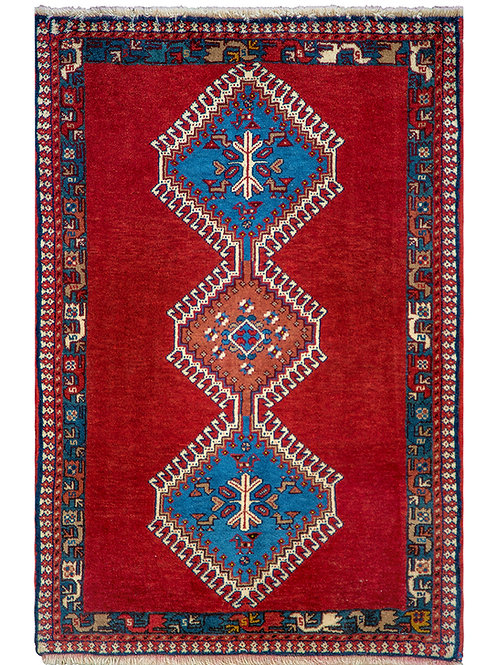 Yalameh - 101 x 72cm