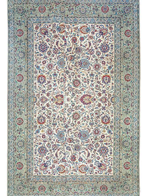Fine Kashan - 456 x 340cm