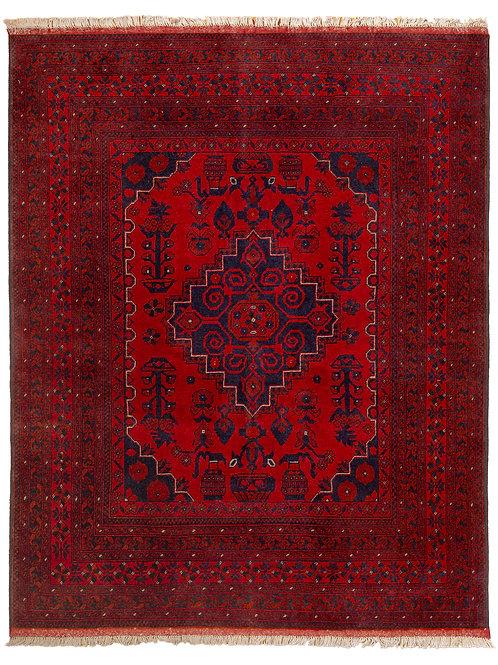 Fine Khal Mohamadi - 197 x 153cm