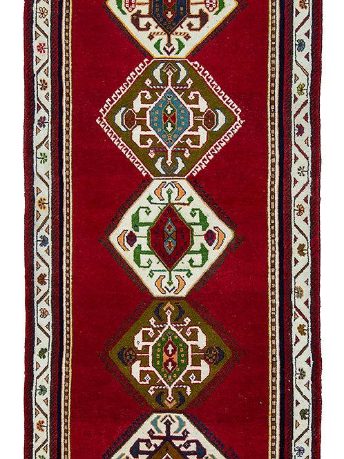 Qashqai - 203 x 80cm