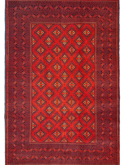 Fine Khal Mohamadi - 281 x 197cm