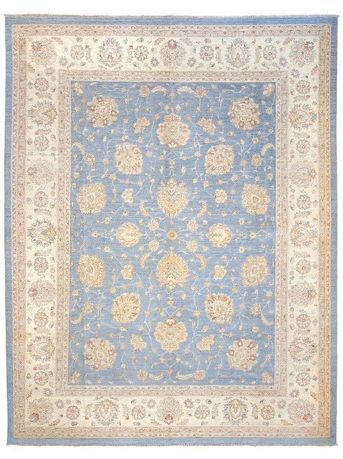 Ziegler/Farahan - 352 x 272cm