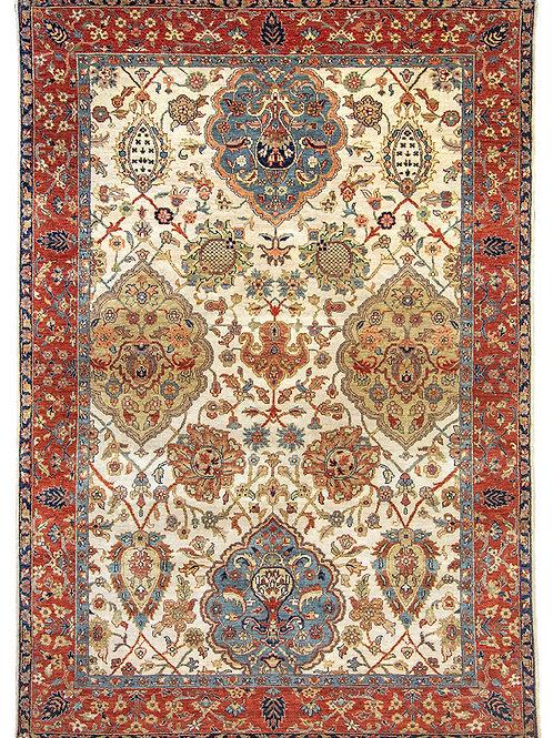 Tabriz - 238 x 166cm