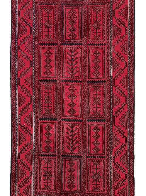 Mashhad Balouch - 247 x 138cm