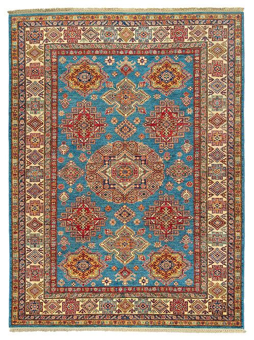 Fine Kazak - 235 x 177cm