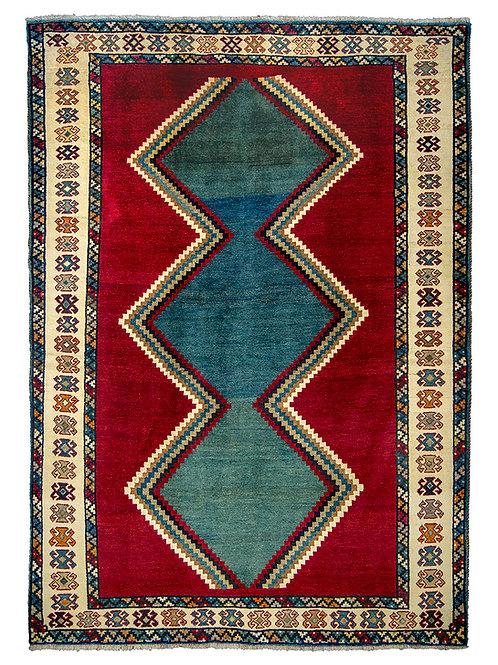 Iman-Lo - 218 x 158cm