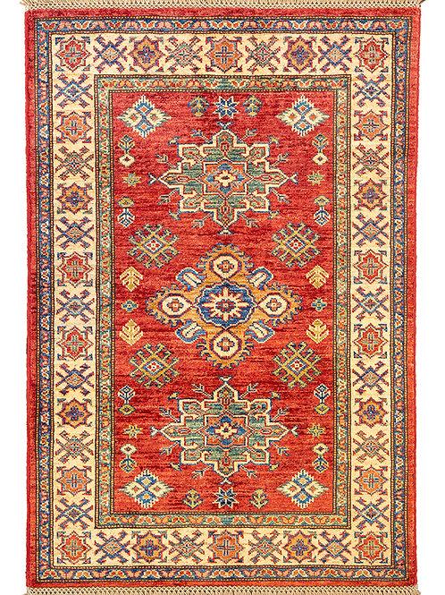 Fine Kazak - 122 x 81cm