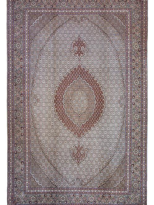 """Fine Tabriz """"Mahi"""" - 309 x 200cm"""