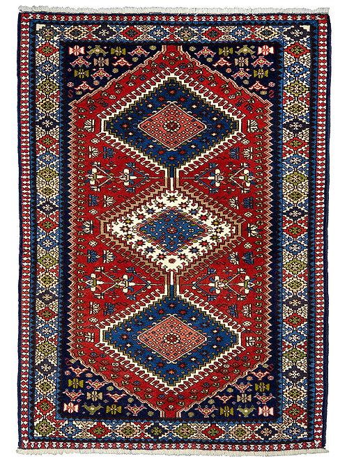 Yalameh - 123 x 88cm