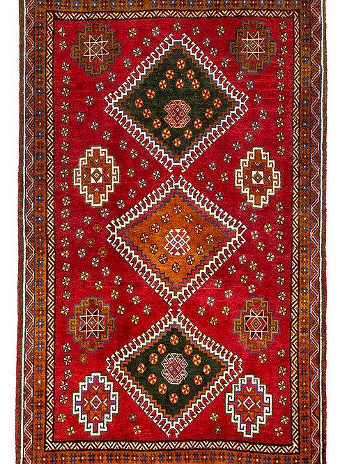 Fine Qashqai - 214 x 130cm