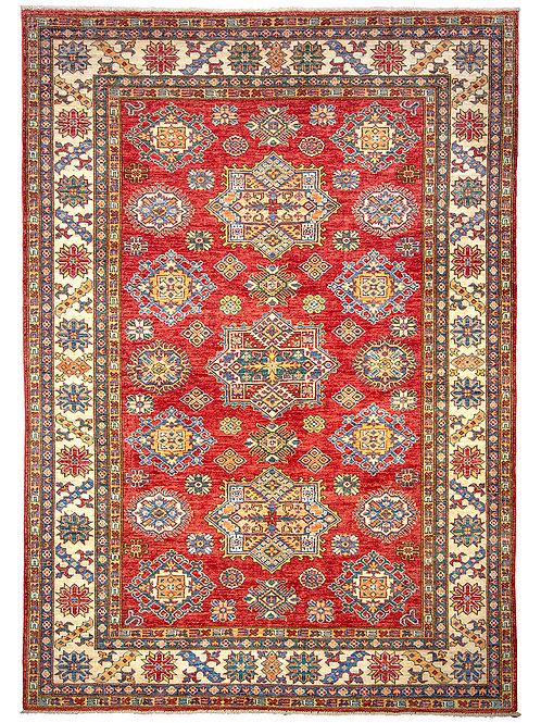 Fine Kazak - 246 x 176cm