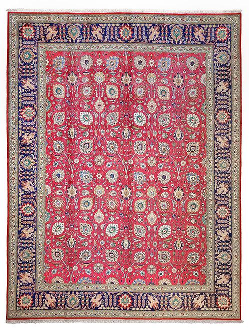 Fine Tabriz - 392 x 293cm