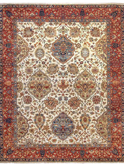 Tabriz - 300 x 238cm