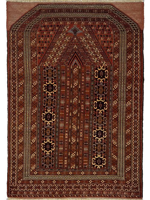 Turkaman - 137 x 97cm