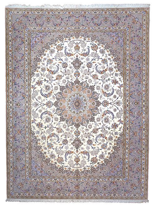 Fine Isfahan - 350 x 265cm