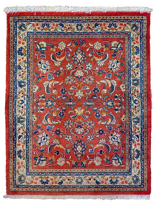 Sarouk - 89 x 79cm