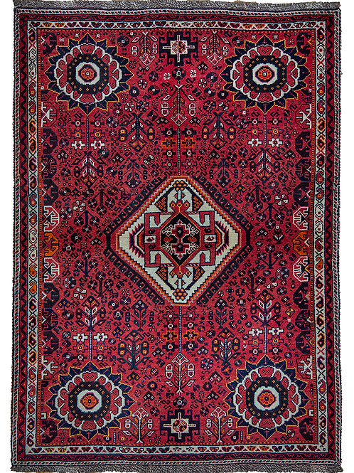 Qashqai - 169 x 120cm