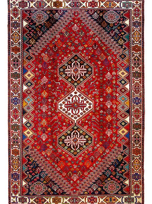 Qashqai - 290 x 181cm