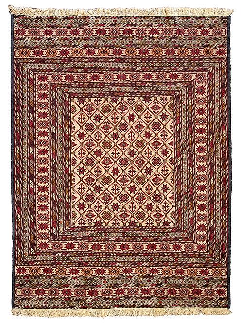 Soumak - 190 x 145cm