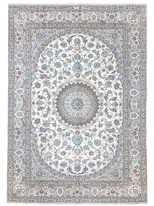 """Fine """"Akhavan Karimi"""" Nain - 415 x 295cm"""