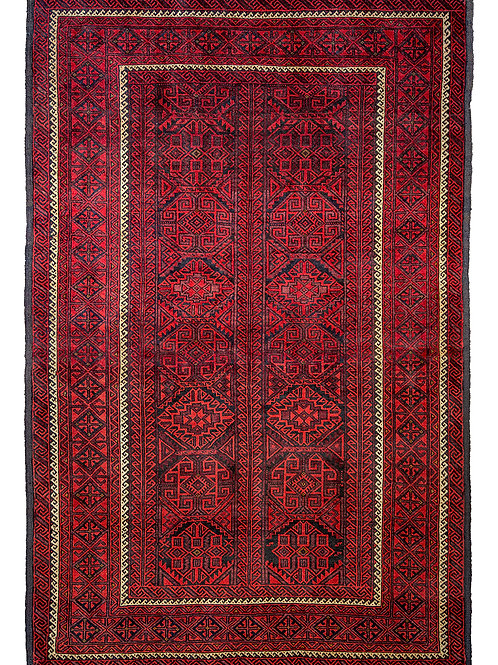 Mashhad Balouch - 195cm x 128cm