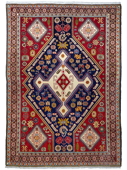 Qashquli - 147 x 103cm