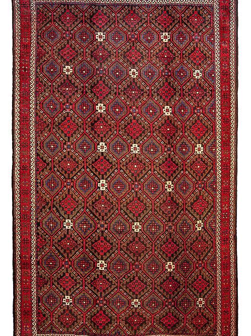 Kurdi Quchan - 288 x 178cm
