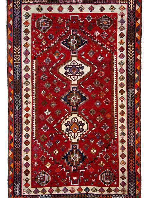 Qashqai - 218 x 135cm