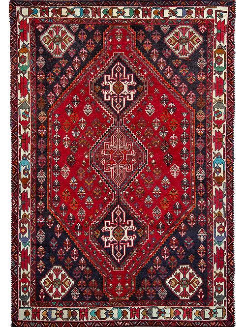 Qashqai - 183 x 122cm