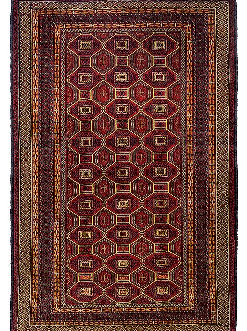 Fine Turkaman - 155 x 103cm