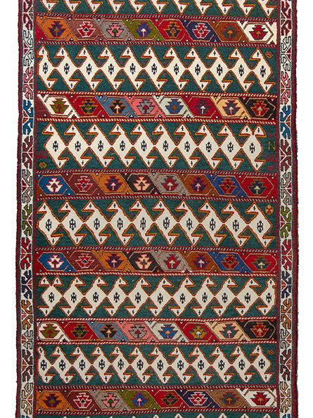 Qashqai - 165 x 82cm