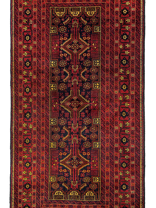 Mashhad Balouch - 192 x 97cm