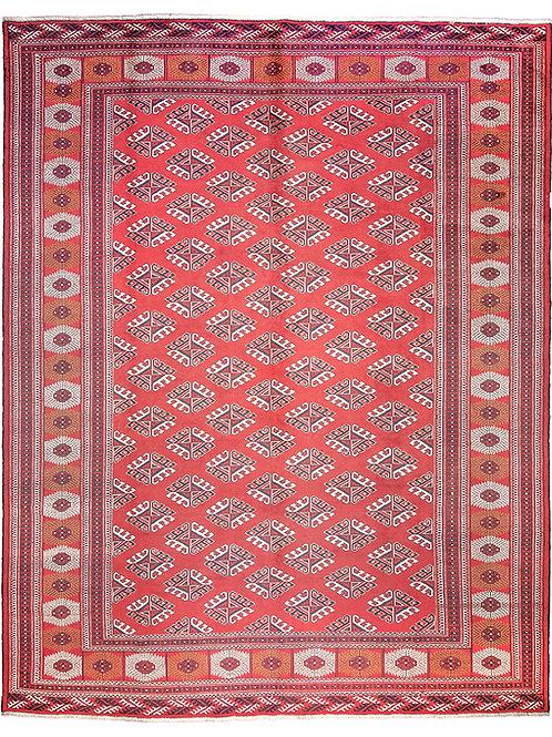 Turkaman - 387 x 308cm