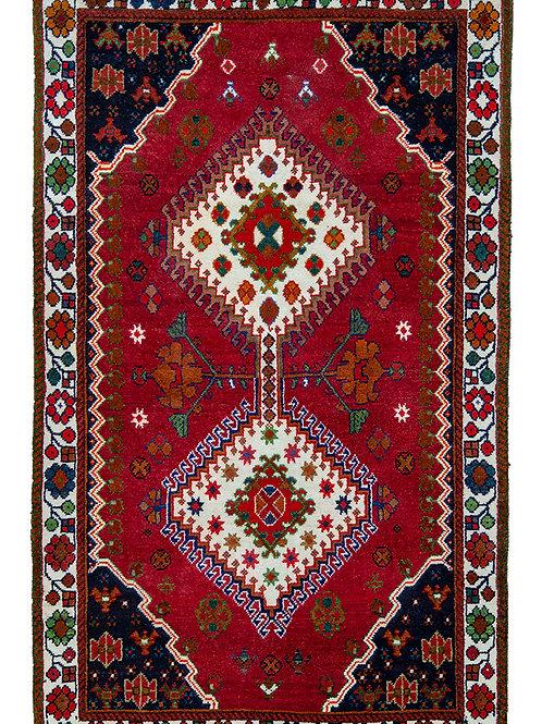 Fine Qashqai - 150 x 80cm