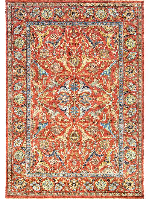 Farahan - 241 x 167cm