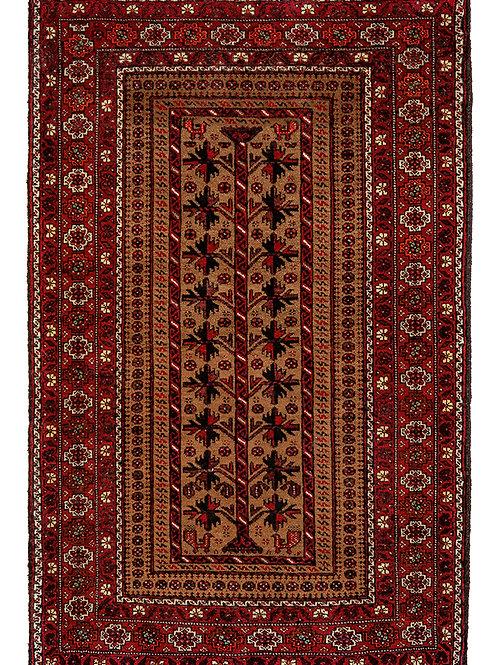 Fine Balouch - 115 x 73cm