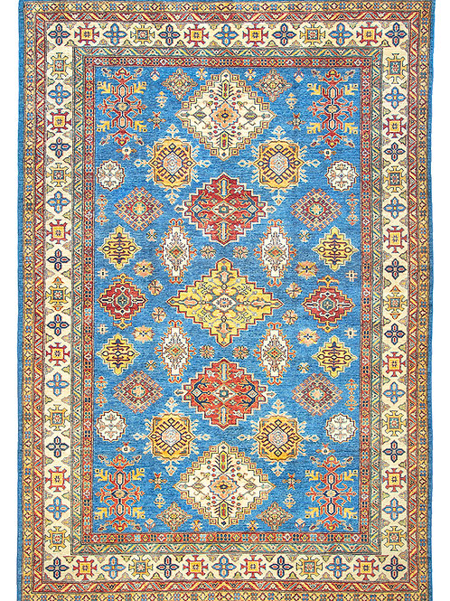 Fine Kazak - 298 x 203cm