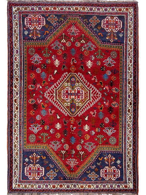 Qashqai - 181 x 125cm